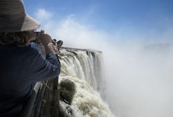 Falls brazil Tour