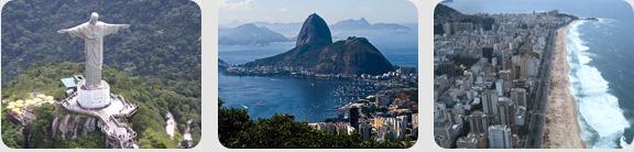 Tour of Rio de Janiero
