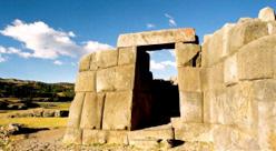 Cuzco Monument