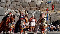 Cuzco Tour