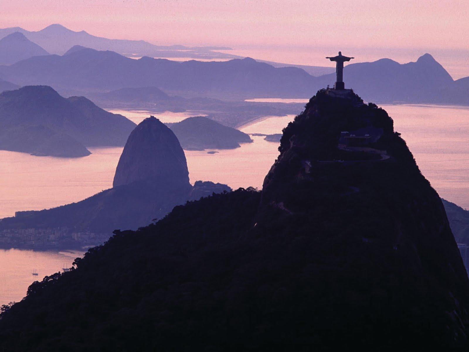 Rio de Janeiro Brazil-705346