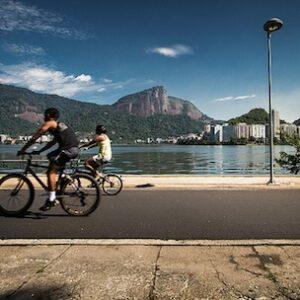 Rio-Lagoa