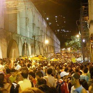 Top 5 Best Tours in Rio de Janeiro